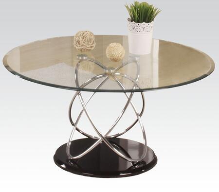 Acme Furniture 80795 Black Modern Table