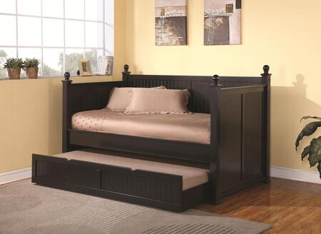 Coaster 300027 Daybeds Series  Twin Size Daybed Bed