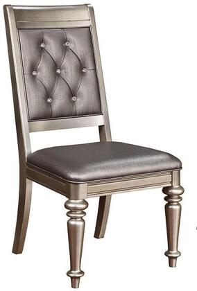 Coaster 106472 Danette Series Transitional Wood Frame Dining Room Chair
