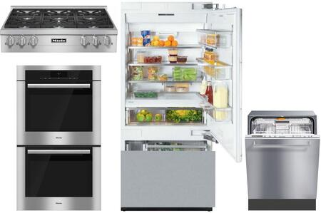 Miele 810560 Kitchen Appliance Packages