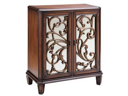 Stein World 12399 Freestanding Wood 0 Drawers Cabinet