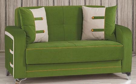 Green LS