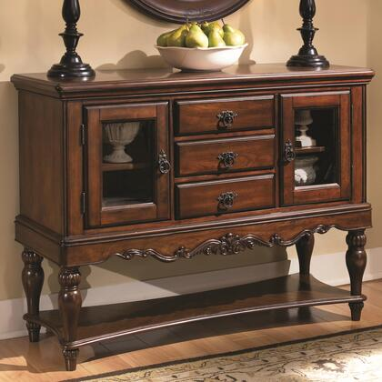 Coaster 103515 Addison Series Wood Chest