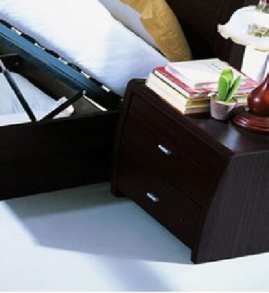 VIG Furniture PALERMONSWNG Palermo Series  Wood Night Stand