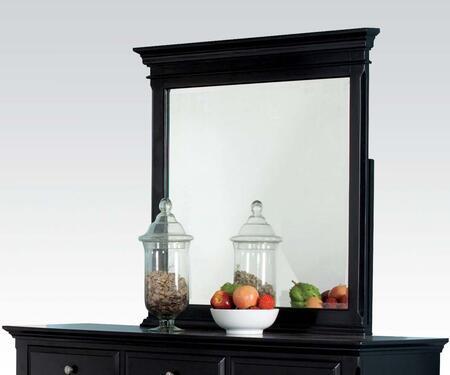 Acme Furniture 10434 Canterbury Series Rectangular Portrait Dresser Mirror