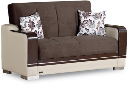 Empire Furniture USA Texas LS-TEXAS2015 Front View