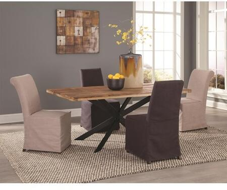 Coaster 1067215PC Galloway Dining Room Sets