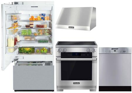 Miele 810019 Kitchen Appliance Packages