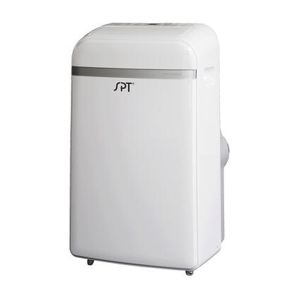 Portable AC with Heater