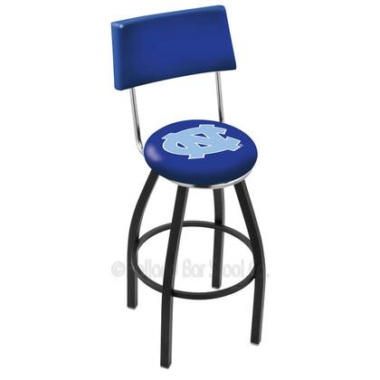 Holland Bar Stool L8B430NORCAR Residential Vinyl Upholstered Bar Stool