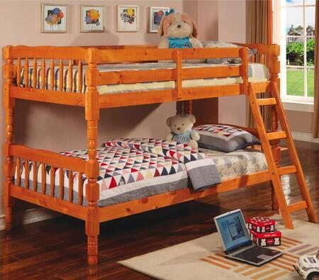 Coaster 5040  Bed