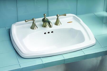 Toto LT771403  Sink