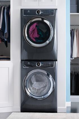 Electrolux 691311 LuxCare Washer and Dryer Combos