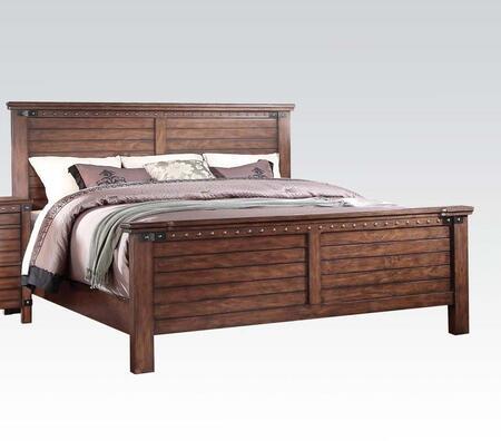 Acme Furniture 23687EK  Bed