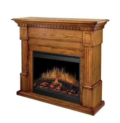 Dimplex GDS301086O Essex Series  Electric Fireplace