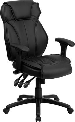 "Flash Furniture BT9835HGG 28"" Contemporary Office Chair"