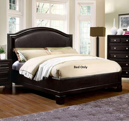 Furniture of America CM7058CKBED Winsor Series  California King Size Bed