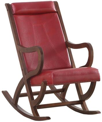 Acme Furniture Ottesen Rocking Chair