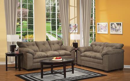 Acme Furniture 50370SL Lucille Living Room Sets