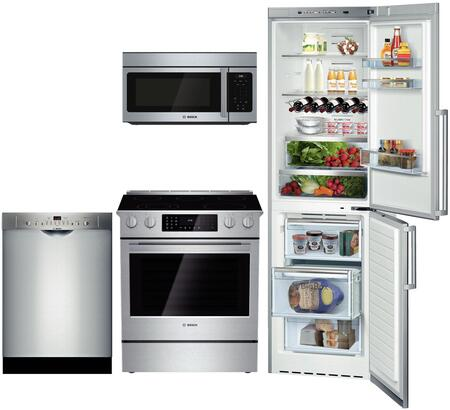 Bosch 742052 Kitchen Appliance Packages