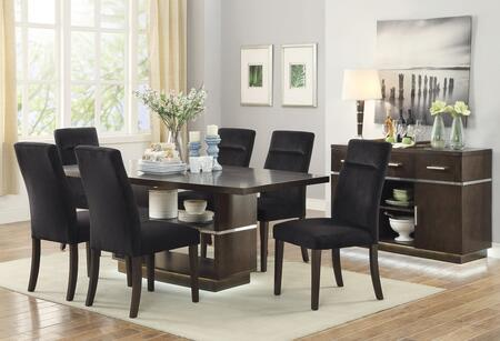 Coaster 106891TCS Lincoln Dining Room Sets
