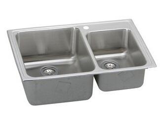 Elkay LFGR33223  Sink