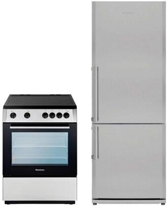 Blomberg 731435 Kitchen Appliance Packages