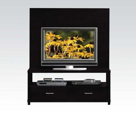 Acme Furniture 08280 Lowell Series TV Cabinet  Cabinet