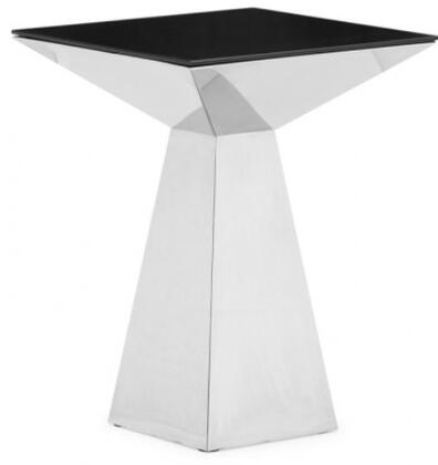 Zuo 404190 Tyrell Series Contemporary  End Table