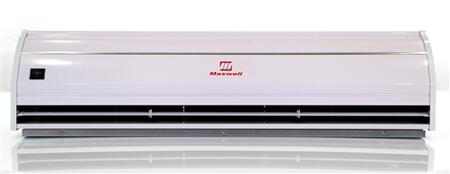 Maxwell MASF060N1 Air Curtain Air Conditioner Cooling Area,