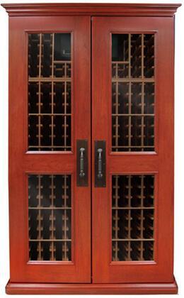 """Vinotemp VINOSONOMA700LU 55"""" Wine Cooler  Appliances Connection"""