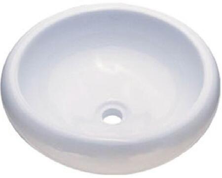C-Tech-I LIPV8W Bath Sink
