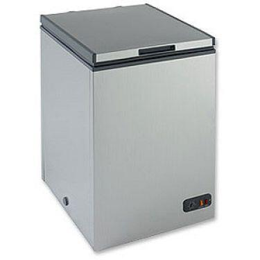 Avanti CF99PS  Chest Counter Depth Freezer with 3.4 cu. ft. Capacity in Platinum