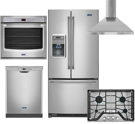 Maytag 601867 Kitchen Appliance Packages