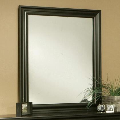 Sandberg 32510 Regency Series Rectangular Both Dresser Mirror