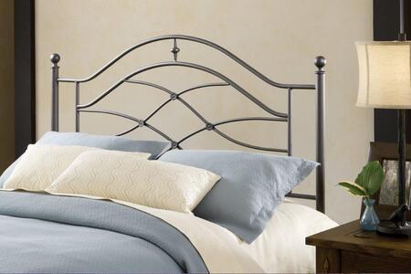 Hillsdale Furniture 1601HFQR Cole Series  Open-Frame Bed