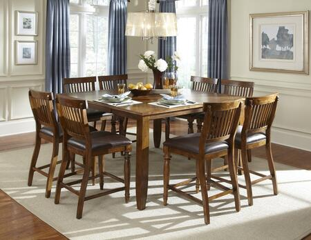 American Heritage 713651 Delphina Dining Room Sets