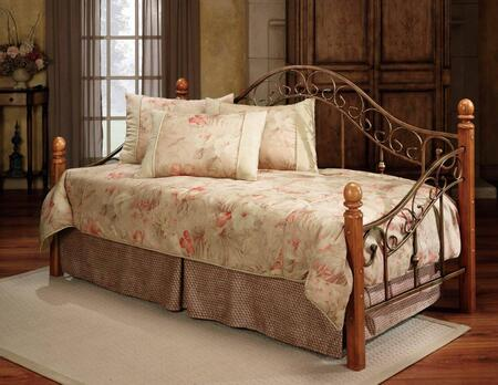 Hillsdale Furniture 138DBLH San Marco Series  Daybed Bed