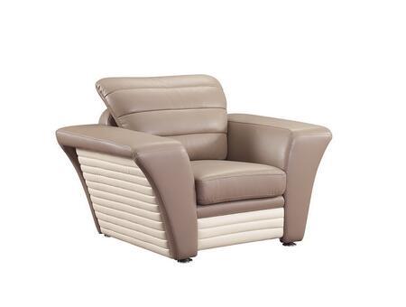 Global Furniture USA A163R2VCH