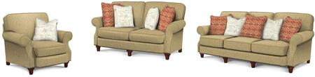 Broyhill 3666427980894964832091SLC Whitfield Living Room Set