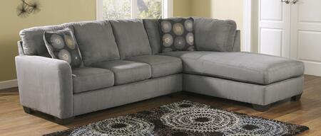 Sectional with Chaise on Right Side