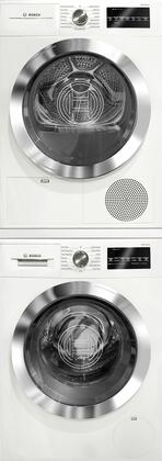 Bosch 538899 Washer and Dryer Combos