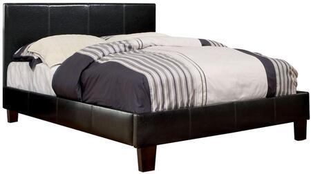 Furniture of America CM7008EKBED Winn Park Series  Eastern King Size Bed