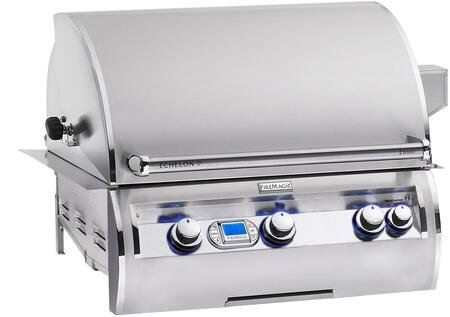 "FireMagic E660I4E1P Built-In 33"" Liquid Propane Grill |Appliances Connection"