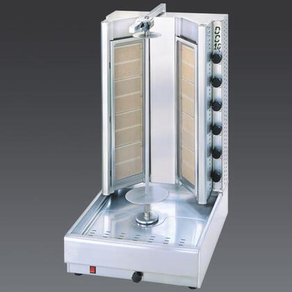 Picture for category Gyro Machines