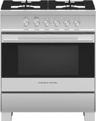Fisher Paykel Contemporary OR30SDG4X1-Main Image