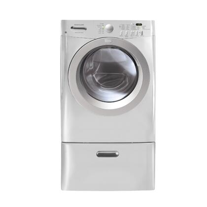 Frigidaire FAFW3517KA Affinity Series 3.5 cu. ft. Washer, in Silver