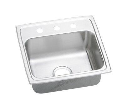 Elkay LRAD191860LOS4 Kitchen Sink