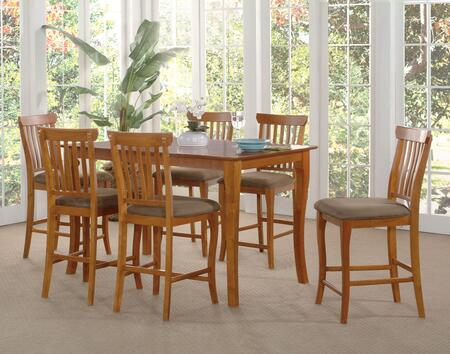 Atlantic Furniture VENETIAN5454BTPTES