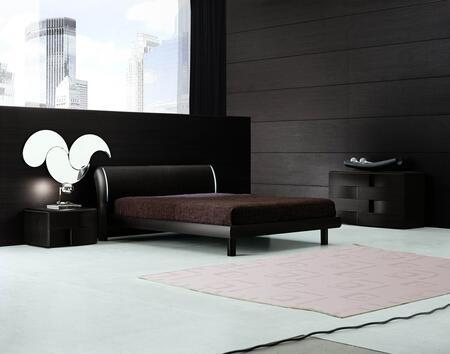 VIG Furniture VGSMTRENDYKTBO5PCSET Trendy King Beds